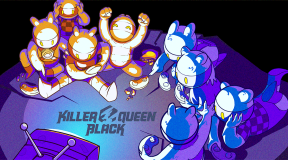 Killer Queen Black adds Eight-Player Local Play and More in Update