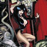 Elvira Mistress of the Dark #12