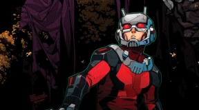 Ant-Man #2 Review