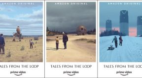 Amazon Prime Video Releases First Trailer for 'Tales from the Loop'