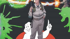 Ghostbusters Year One #3 Review