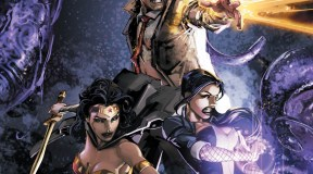 Justice League Dark #21 Review