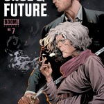 Once and Future #7