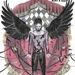 The Crow Lethe #1