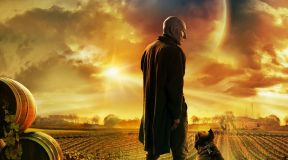 Star Trek Picard S01XE09 Review