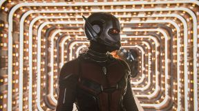 Rick and Morty scribe to Write 'Ant-Man 3' Script