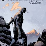 Frankenstein Undone #2