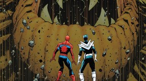 The Amazing Spider-Man #43 Review