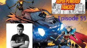 SPFC Episode 55: Scott Snyder talks All Things Dark Nights Death Metal, Undiscovered Country and More