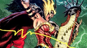 DC Comics Releases First Look at Dark Nights: Death Metal #2