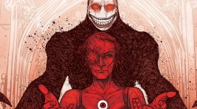 The Red Mother #5 Review