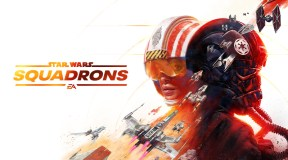 EA Games Releases First Trailer for 'Star Wars: Squadrons'