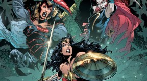 Wonder Woman #756 Review