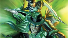 Kevin Smith and Wildbrain Team Up for New Animated 'Green Hornet' Series