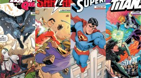 DC Comics Digital Firsts for This Week