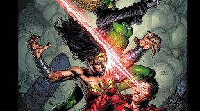DC Comics Releases Sneak Peek at DCeased Dead Planet #2
