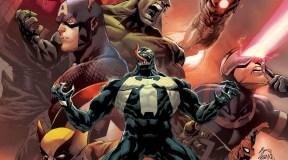 "The Venom Saga continues in ""King In Black"""