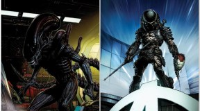 Marvel Comics Acquires 'Alien' and 'Predator' Franchises