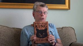 Stephen King's 'If It Bleeds' Optioned for Three Different Feature Films