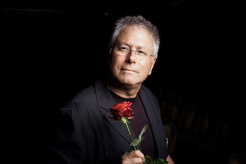 """Alan Menken Performs Music From """"Beauty and The Beast"""""""
