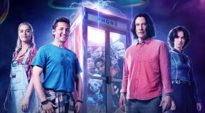Bill & Ted Face the Music A Fancast Review