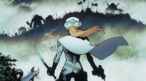 Mark Millar's 'Reborn' Adaptation finds A Writer