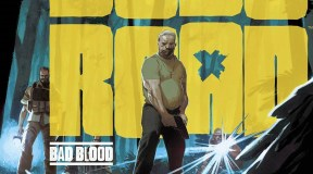 Dead Body Road Bad Blood #4 Review