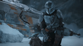 Disney Plus Releases First Trailer for The Mandalorian Season 2
