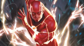 The Flash #762 Review