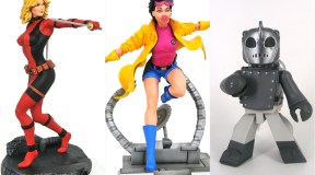 Diamond Select Toys reveals New York Comic Con Exclusives