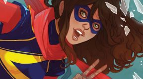 Ms. Marvel Disney Plus Series Finds Directors