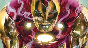 Iron Man #2 Review