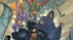 Justice League #55 Review