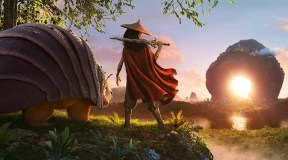 Walt Disney Animation releases First Teaser for 'Raya and the Last Dragon'