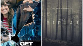 Horror Movie Showdown Day 29: Get Out vs The Ritual (2017)