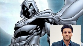 Oscar Issac in talks to Play Moon Knight in Disney+ Series