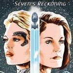 Star Trek Voyager: Seven's Reckoning #1
