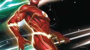 The Flash #766 Review