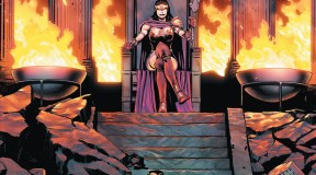 Tales from the Dark Multiverse Wonder Woman War of the Gods #1 Review