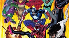 Miles Morales: Spider-Man #21 Review