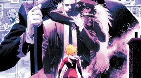 Batman White Knight Present Harley Quinn #4 Review