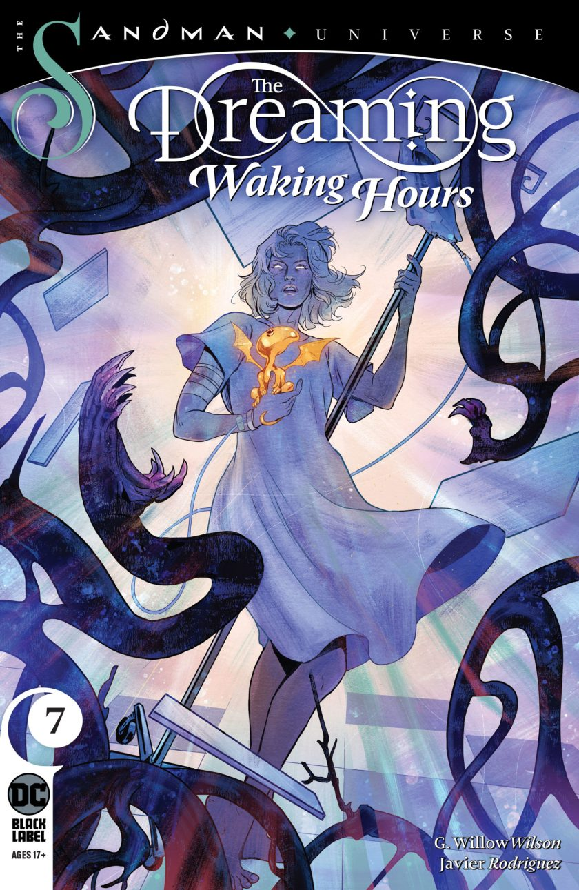 The Dreaming Waking Hours #7