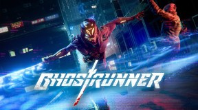 Ghostrunner Review