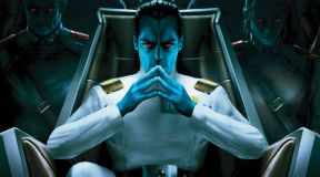 Fancast Friday: Grand Admiral Thrawn