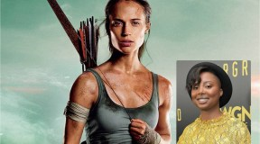 'Lovecraft Country' creator to Write/Direct 'Tomb Raider' Sequel