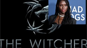 Jodie Turner-Smith cast in Witcher Prequel Series