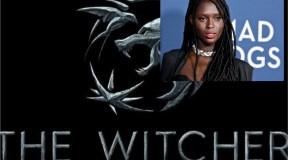Jodie Turner-Smith cast in Witcher Prequel Series