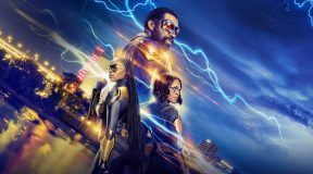 Black Lightning S04XE02 Review