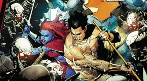 King in Black: Namor #4 Review