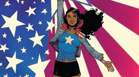 America Chavez: Made In the USA #1 Review